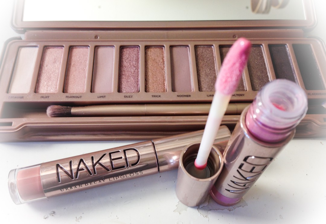 Urban Decay Naked Skin Concealers - Ib By Heart