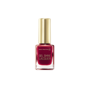 Max Factor Gel Shine Lacquer Radiant Ruby