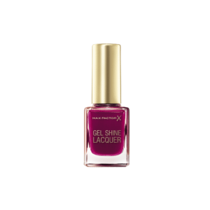 Max Factor Gel Shine Lacquer Sparkling Berry