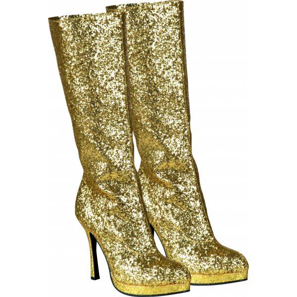 Gyldne sko