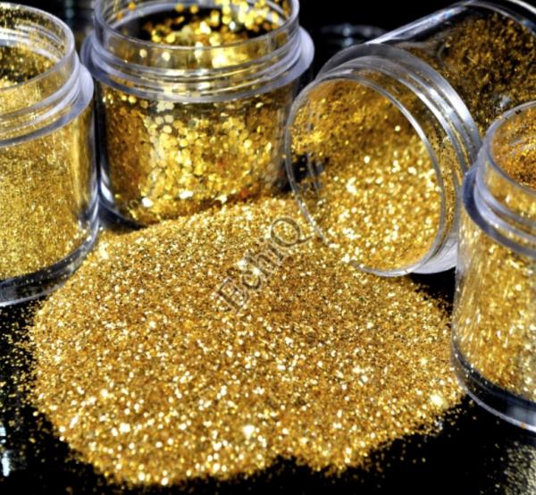 guldstøv